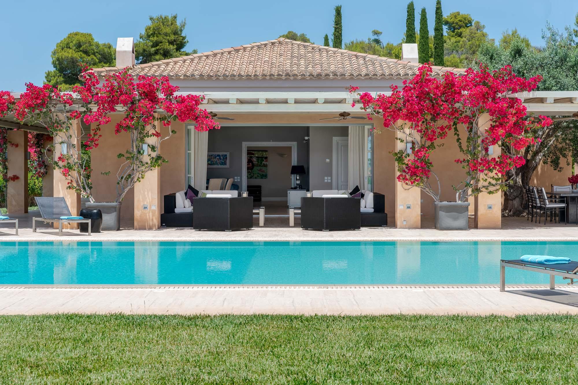 Villa Olio